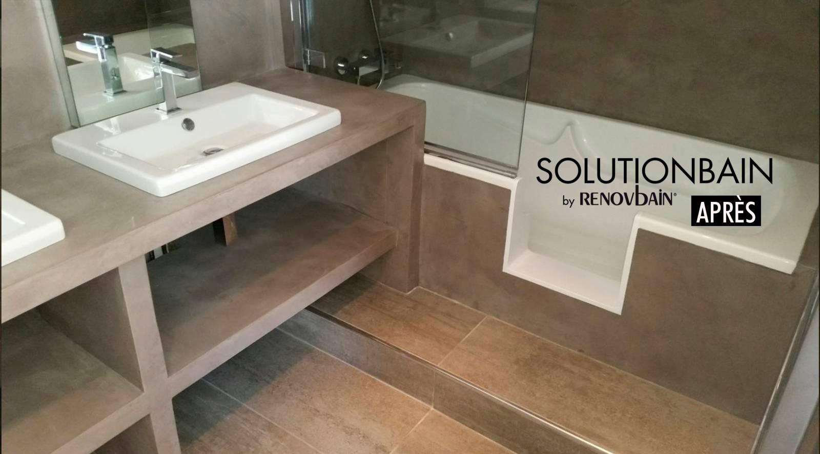 Ouverture De Baignoire Pour Personne Agee Et A Mobilite Reduite Renovation Et Decoupe De Baignoire Sur Toulon Solution Bain
