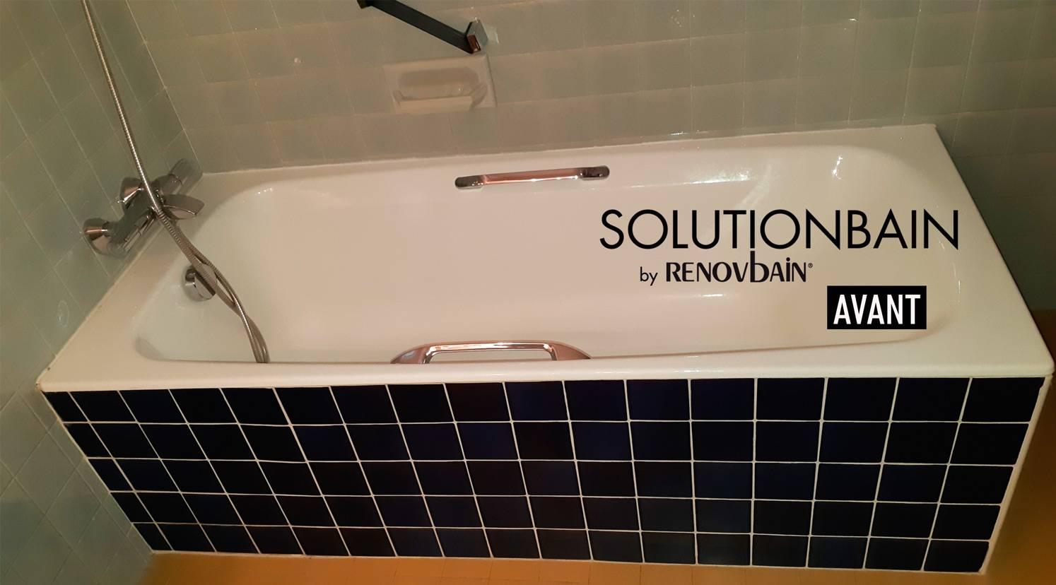 Comment transformer une baignoire en douche avignon - Transformer une baignoire en douche ...