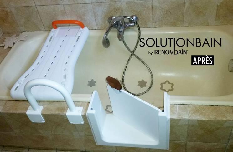 comment casser une baignoire en fonte finest comment repeindre et remettre neuf votre baignoire. Black Bedroom Furniture Sets. Home Design Ideas